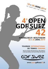 Open GDF Suez 42 2014